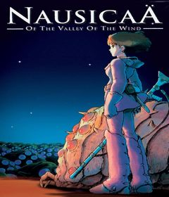 فيلم Nausicaä of the Valley of the Wind 1984 مترجم