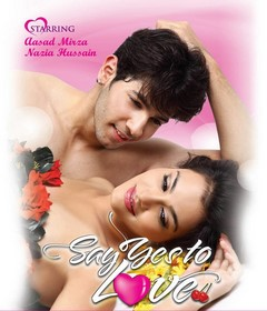 فيلم Say Yes to Love 2012 مترجم