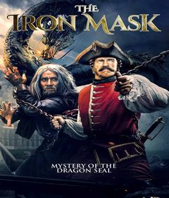 فيلم The Iron Mask 2019 مترجم