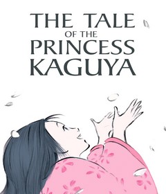 فيلم The Tale of Princess Kaguya 2013 مترجم