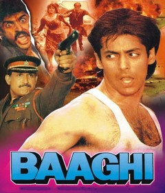 فيلم Baaghi: A Rebel for Love 1990 مترجم