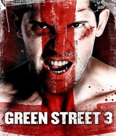 فيلم Green Street 3: Never Back Down 2013 مترجم