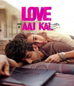 فيلم Love Aaj Kal 2020 مترجم