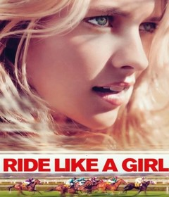 فيلم Ride Like a Girl 2019 مترجم