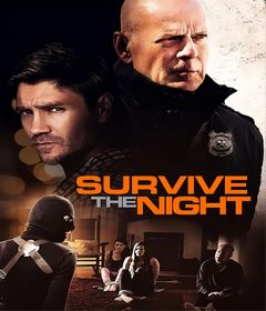 فيلم Survive the Night 2020 مترجم