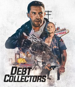 فيلم The Debt Collector 2 2020 مترجم
