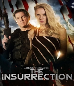 فيلم The Insurrection 2020 مترجم
