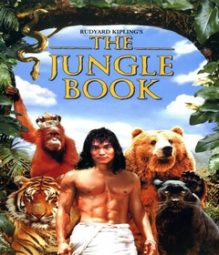 فيلم The Jungle Book 1994 مترجم