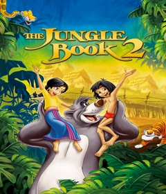 فيلم The Jungle Book 2 2003 مترجم