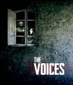فيلم The Voices 2020 مترجم