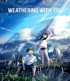 فيلم Weathering with You 2019 مترجم