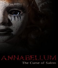 فيلم Annabellum: The Curse of Salem 2019 مترجم