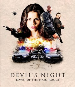 فيلم Devil's Night: Dawn of the Nain Rouge 2020 مترجم