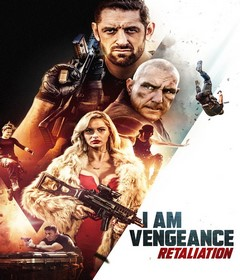 فيلم I Am Vengeance: Retaliation 2020 مترجم