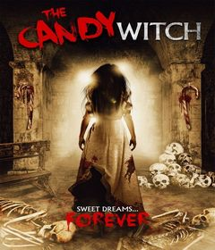فيلم The Candy Witch 2020 مترجم