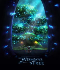 فيلم The Wishmas Tree 2020 مترجم
