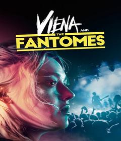 فيلم Viena and the Fantomes 2020 مترجم