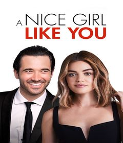 فيلم A Nice Girl Like You 2020 مترجم