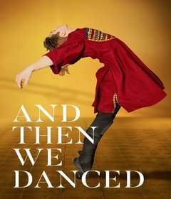 فيلم And Then We Danced 2019 مترجم