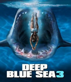 فيلم Deep Blue Sea 3 2020 مترجم