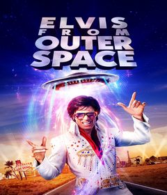 فيلم Elvis from Outer Space 2020 مترجم