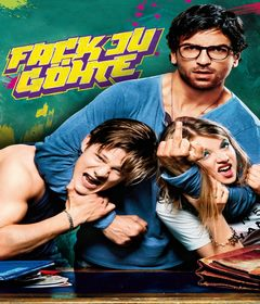 فيلم F*ck You, Goethe 2013 مترجم