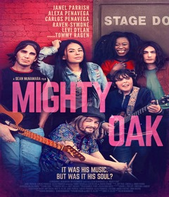 فيلم Mighty Oak 2020 مترجم