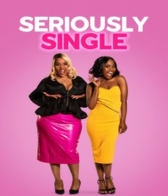 فيلم Seriously Single 2020 مترجم