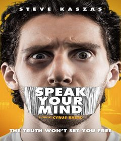 فيلم Speak Your Mind 2019 مترجم