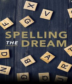 فيلم Spelling the Dream 2020 مترجم