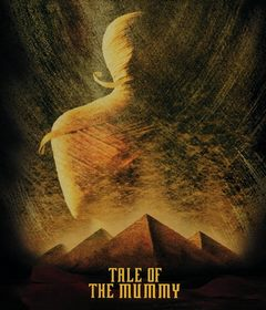 فيلم Tale of the Mummy 1998 مترجم