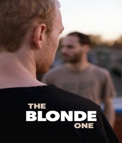 فيلم The Blonde One 2019 مترجم