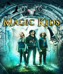 فيلم The Magic Kids – Three Unlikely Heroes 2020 مترجم