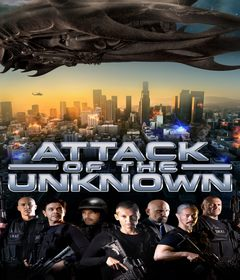 فيلم Attack of the Unknown 2020 مترجم