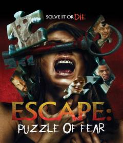 فيلم Escape: Puzzle of Fear 2020 مترجم