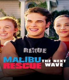 فيلم Malibu Rescue: The Next Wave 2020 مدبلج