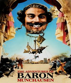 فيلم The Adventures of Baron Munchausen 1988 مترجم