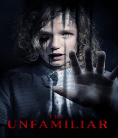 فيلم The Unfamiliar 2020 مترجم