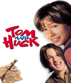 فيلم Tom and Huck 1995 مترجم