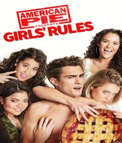 فيلم American Pie Presents: Girls' Rules 2020 مترجم