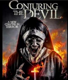 فيلم Demon Nun 2020 مترجم