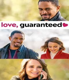 فيلم Love, Guaranteed 2020 مترجم