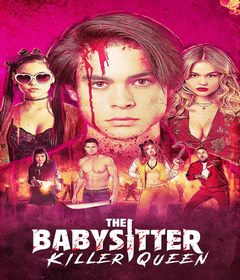 فيلم The Babysitter: Killer Queen 2020 مترجم