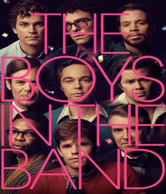 فيلم The Boys in the Band 2020 مترجم