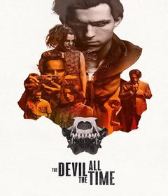 فيلم The Devil All the Time 2020 مترجم