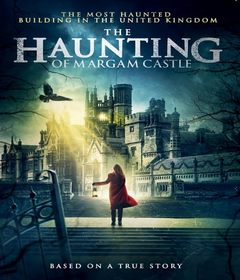 فيلم The Haunting of Margam Castle 2020 مترجم