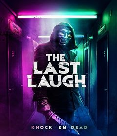 فيلم The Last Laugh 2020 مترجم