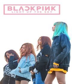 فيلم Blackpink: Light Up the Sky 2020 مترجم