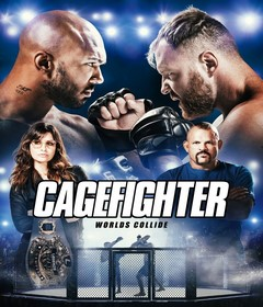 فيلم Cagefighter: Worlds Collide 2020 مترجم