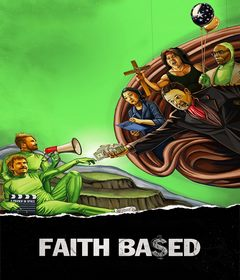 فيلم Faith Based 2020 مترجم